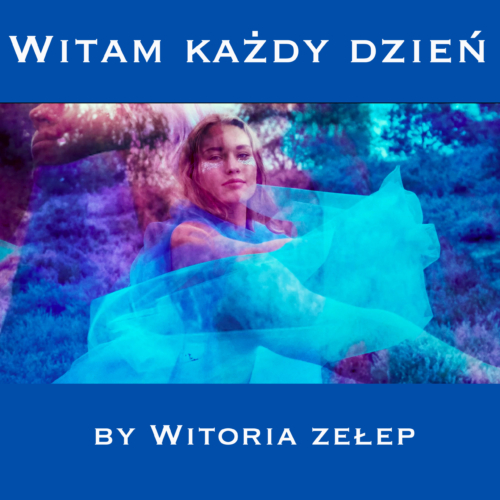 Witoria Zelep cover